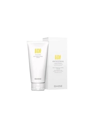 Babe BABE Anti-Stretch Mark Cream 200 ml - Çatlak Önlemeye Yardımcı Renksiz